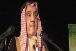 """""""الملكي السعودي"""" يُعلن وفاة الأمير محمد بن فيصل بن عبد العزيز"""