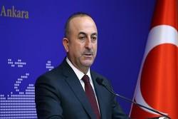وزير الخارجية التركي: لهجة التهديد والعقوبات الاميركية لن تحقق نتيجة