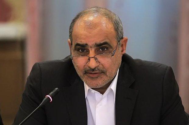آمادگی تیمهای عملیاتی پایانههای نفتی ایران برای بحران احتمالی