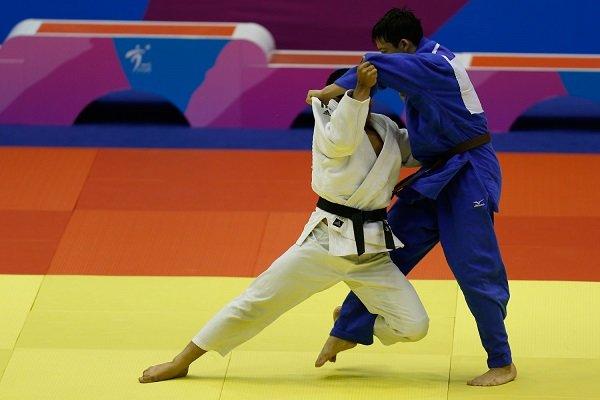 Junior judo team to compete at IJF World Tour