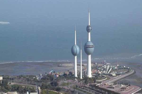 الكويت  : الحوار  مع ايران يحتوي بؤر التوتر بالمنطقة