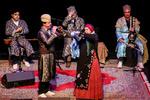 Fecr Müzik Festivali'nde Kaşkayi havası