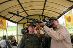 مادورو: بالگرد شلیک کننده به دیوان عالی ونزوئلا «دزدی» بود