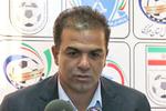 مهابادی از سرمربی گری تیم فوتبال آلومینیوم اراک برکنار شد