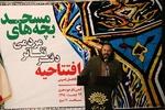 فرهنگ بومی دیدن نمایش در سبد کالای فرهنگی مخاطب ایرانی قرار گیرد