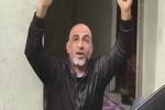 فلم/ بحرینی شہید کے بھائی کا بحرینی بادشاہ سے شدید نفرت کا اظہار