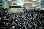 مرحوم آیت اللہ ہاشمی رفسنجانی کے ساتویں کی مناسبت سے مجلس عزا