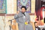 اندیشه آیت الله هاشمی رفسنجانی در خدمت نظام اسلامی بود