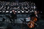 Fecr Müzik Festivali'nin 3. günü