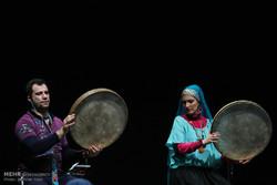 Fecr Müzik Festivali'nin 2. günü