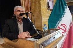 حسین افشاری فرماندار اسداباد