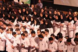 نتیجه آزمون دستیاری ۱۸ خرداد منتشر می شود/ ۳۳۰۰ نفر قبول شدند