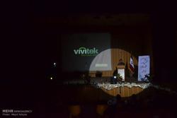اختتامیه سی و پنجمین جشنواره تئاتر فجر در مازندران