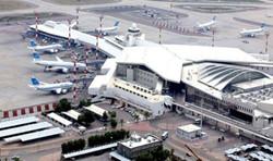 استنفار أمني بمطار الكويت بعد بلاغ بوجود قنبلة في طائرة عمانية