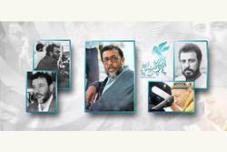 پوستر جشنواره فجر با تصویری از علی حاتمی رونمایی می شود