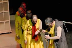 «راهبان معبد وانگ» به جشنواره تئاتر فجر رسید