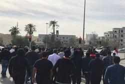Bahreyn karışıt; gösteriler devam ediyor