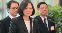 تائیوان کی چین پر میزائل برسانے کی دھمکی