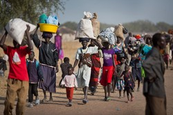 COVID-19 worsens humanitarian crisis in Horn of Africa: UN