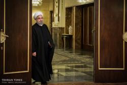 Rouhani, Albanian FM meet in Tehran