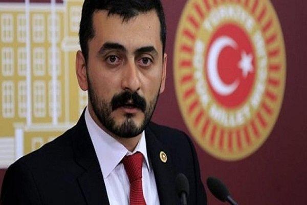 2نماینده مجلس ترکیه