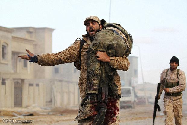 """الجيش الليبي يتهم قطر بنقل عناصر """"داعش"""" من سوريا إلى ليبيا"""