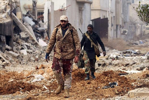 ليبيا تنتصر مرة أخرى