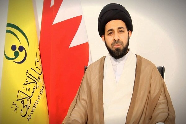 مرتضى السندي: قضاء البحرين مسيس والإعترافات تؤخذ تحت التعذيب