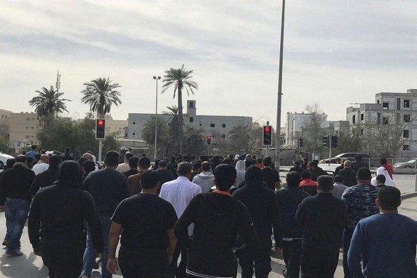 الوفاق البحرينية: الإعدامات الجماعية خيار النظام البحريني في مواجهة المطالبة بالعدالة والديمقراطية