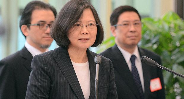 رئیس تایوان
