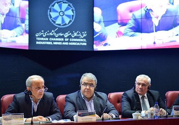 مذاکرات تجاری بازرگانان ایران و ترکیه/تقویت زیرساختهای تجاری