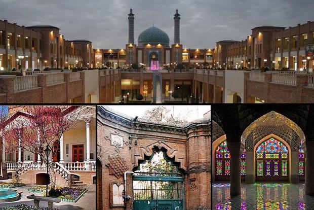 جستوجوی معماری ایرانی اسلامی و هویت گمشده در ایران