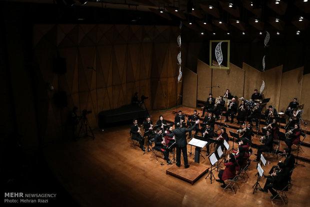 Fajr Music Fest. hosts Mehr, Kara Orchestras, Namira, Philharmonic Choirs