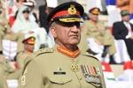 فرمانده ارتش پاکستان به امارات سفر کرد