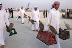حمله به کاروان شاهزادگان قطری در پاکستان