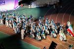 İran, 2017 Asya Gençlik Paralimpik Oyunları'nda ikinci oldu