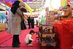 والدین بازی با کودکان را جدی بگیرند