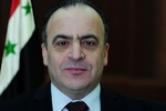 Syrian PM Khamis due in Tehran today