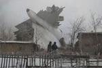 آمادگی روسیه برای کمک به کشف علل سقوط هواپیمای ترکیه