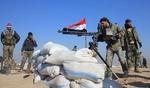Syrian army kills dozens of Saudi, Tunisian terrorists in Deir Ezzor