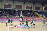 بازیکنان تیم بسکتبال لوله «آ اس» شیراز یک ریال هم نگرفتهاند