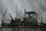 Anti-aircraft shootings heard in Tehran