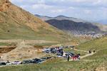 واگذاری مسئولیت بخشی از منطقه گردشگری «دره گردوی» اراک به شهرداری