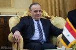 شام کے وزیر اعظم تہران پہنچ گئے