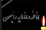 امام جمعه مهریز درگذشت