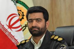 دستگیری ۵ آدم ربا و رهایی ۲ گروگان در سیستان و بلوچستان