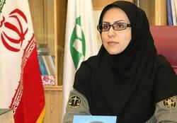 نیره پورملایی مدیرکل محیط زیست استان یزد شد