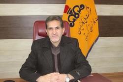 کردستانیها تابیستم آبان ۱.۵ میلیارد مترمکعب گاز طبیعی مصرف کردند