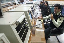یزدیها در یک ماه ۲۹ هزار بار با پلیس ۱۱۰ تماس گرفتند