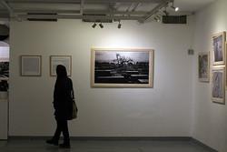 نمایش عکس های «شیراز» در نگارخانه شیرازه
